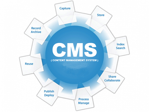 Web-CMS-Development